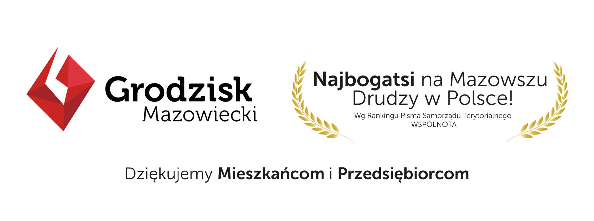 Grodzisk Mazowiecki w rankingu pisma samorządu terytorialnego wspólnota